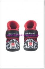 Twigy BJK çocuk ev ayakkabısı-28 TL