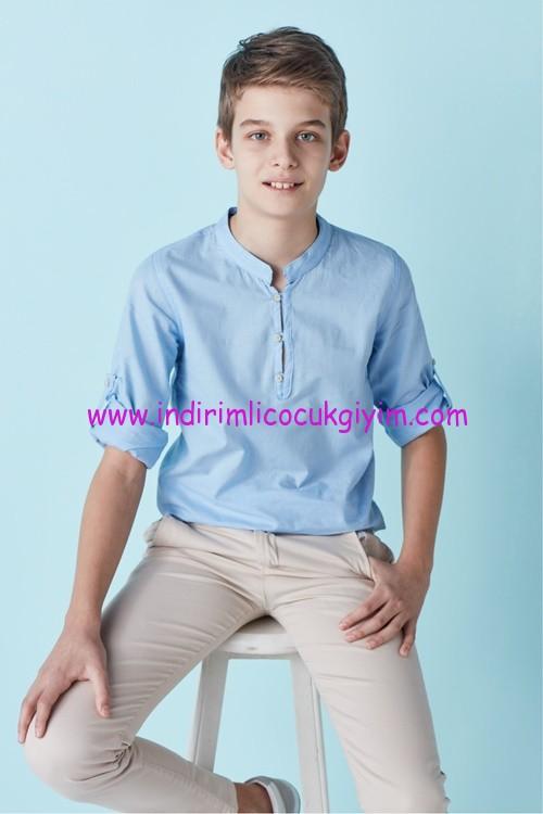 Civil 2016 erkek çocuk giyim modelleri