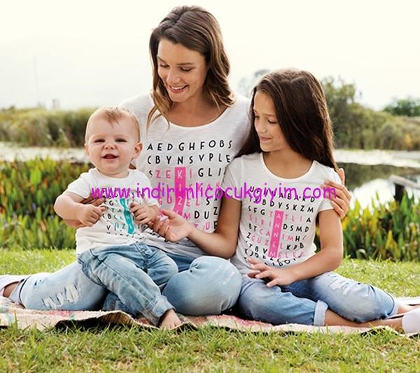LCW Anneler Günü Kombinleri