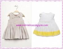 Chicco en yeni kız çocuk elbiseleri