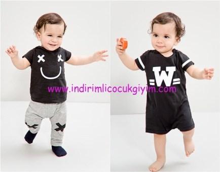 LC Waikiki erkek bebek giyim modelleri