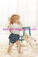 Koton Baby yazlık bebek kıyafetleri