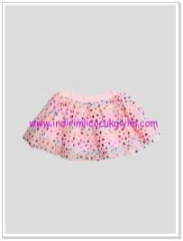 LCW kız bebek pembe tül etek-25 TL
