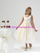 Little Fairy Cupcake kız çocuk abiye koleksiyonu