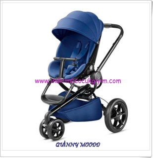 Quinny Moodd Blue Base Bebek Arabası