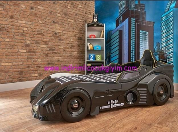 Doğtaş Batmobile çocuk karyolası