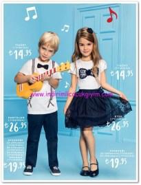 LCW 23 nisan çocuk kıyafetleri