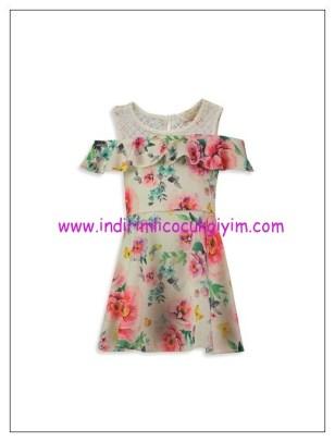 lcw-omuz-açık-volanlı-kız-çocuk-elbise
