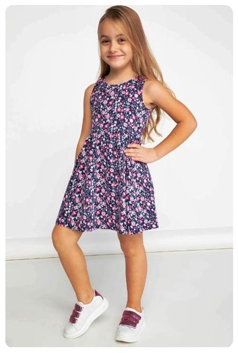 lacivert-cicekli-elbise-20-TL