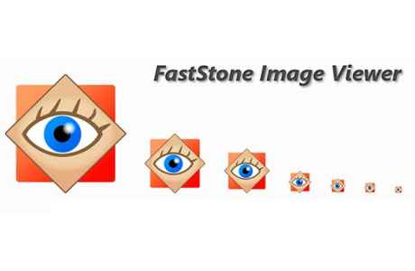 FastStone Image Viewer İndir - v7.5 Corporate | İndir.vip ...