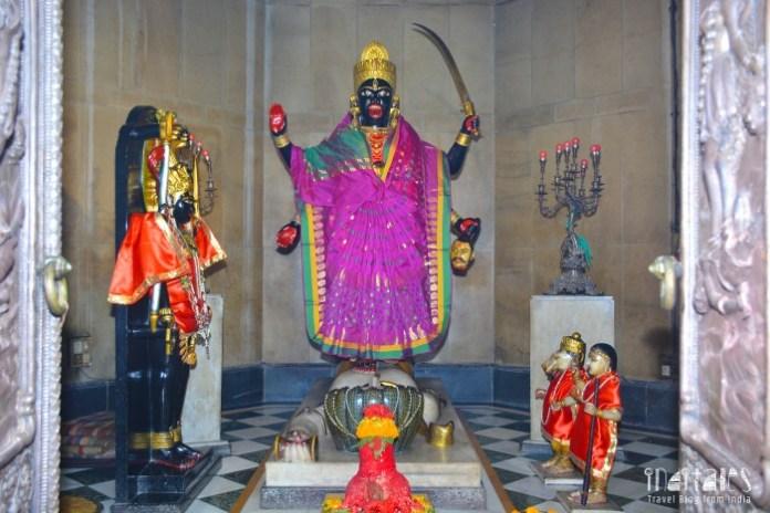 Maa Shyama Darbhanga Bihar