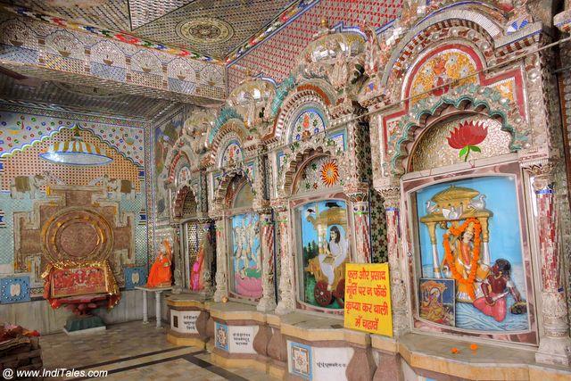 Dash Mahavidya Temple - Kankhal Haridwar