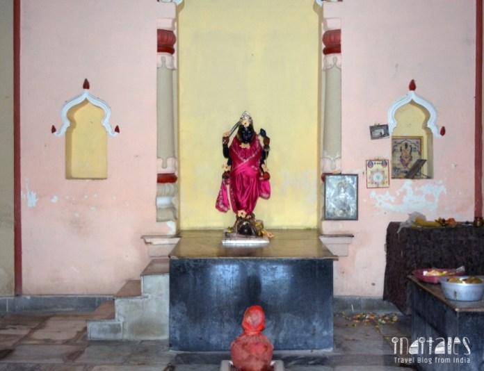 lakshmishwari tara darbhanga
