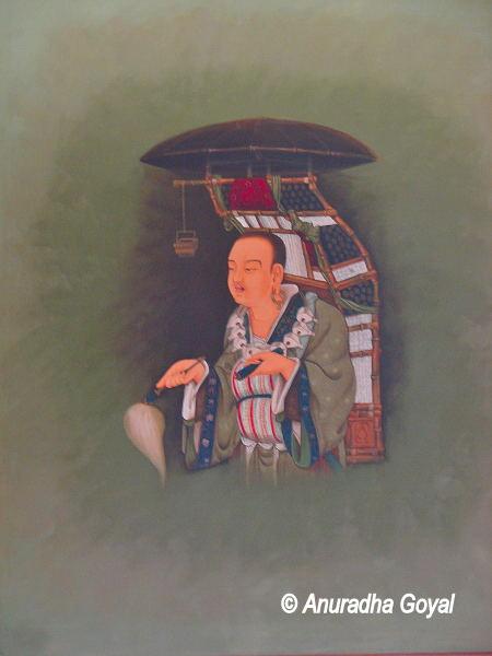 ह्वेनसांग स्मारक - नालंदा