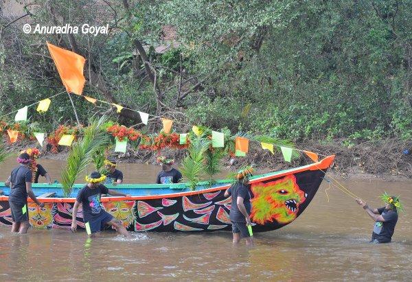 गोवा का सांजाव उत्सव