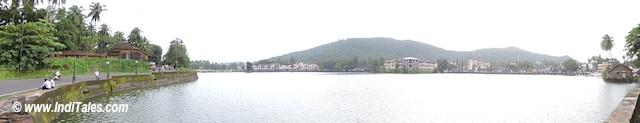 मोती तलाव - सावंतवाड़ी