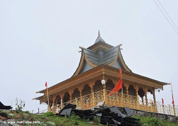हाटू माता मंदिर - नारकंडा