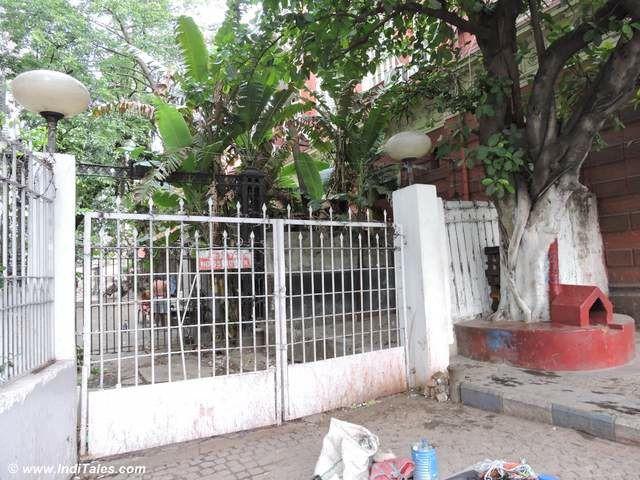 कलकत्ता ब्लैक होल की संभावित जगह