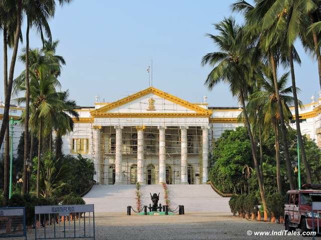 कोल्कता राज भवन