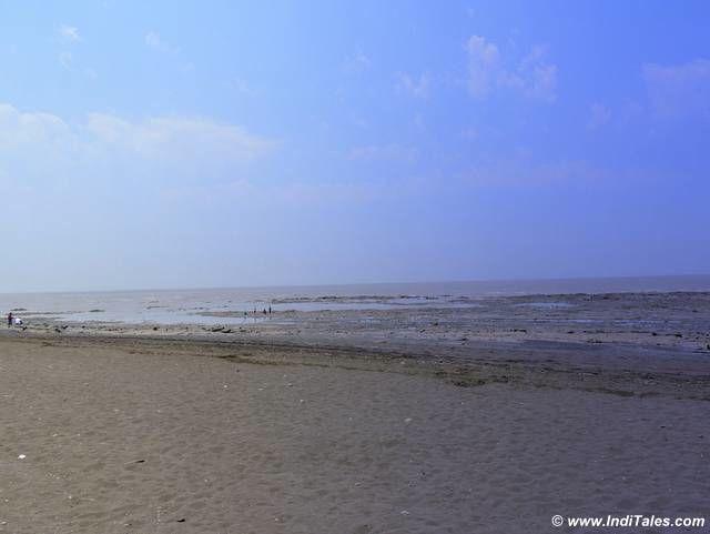 देविका समुद्र तट - दमन