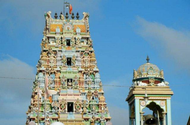 तिरुकेतीश्वरम मंदिर, मन्नार - श्री लंका