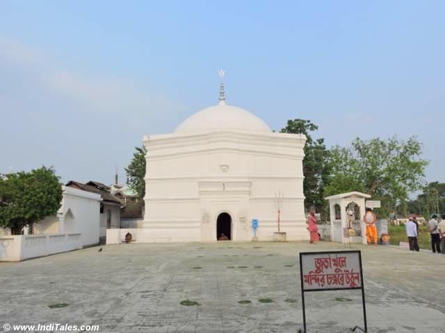 Baneshwar Mahadev Temple