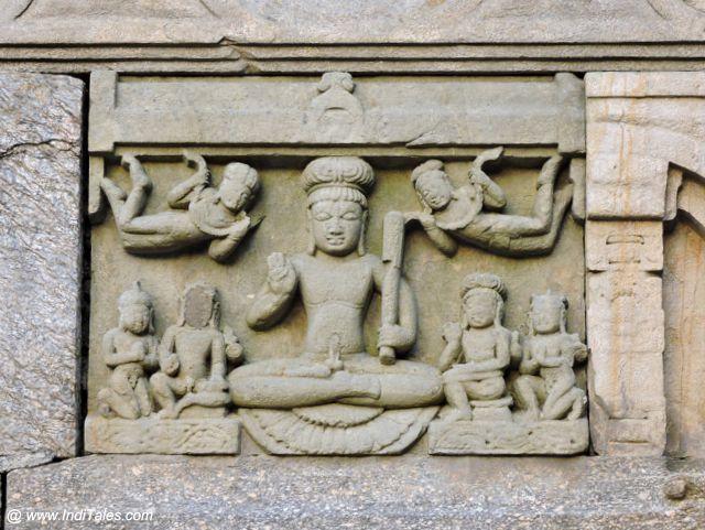लकुलीश - शिव के अवतार