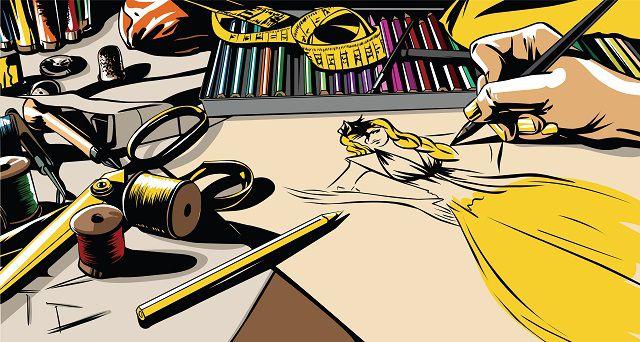 फैशन विशेषज्ञ - दुनिया भर से प्रेरणा लीजिये