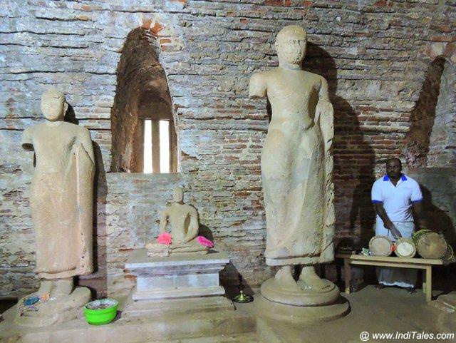 थुपराम मंदिर