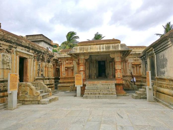 रामलिंगेश्वर मंदिर