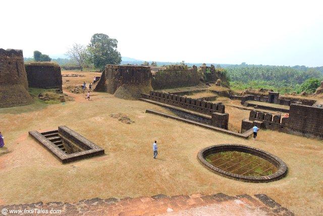मिर्जन दुर्ग कर्नाटक