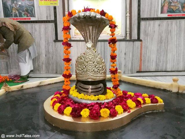 प्राचीन स्थानेश्वर महादेव मंदिर - कुरुक्षेत्र