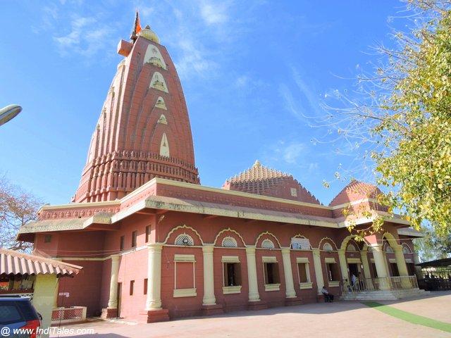 नागेश्वर ज्योतिर्लिंग मंदिर