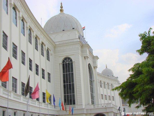 सालारजंग संग्रहालय - हैदराबाद
