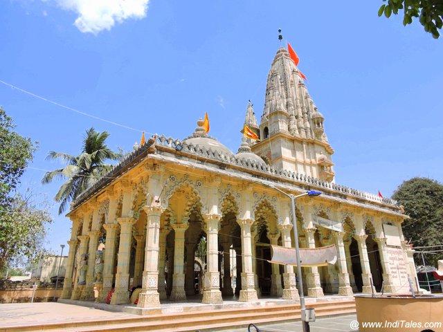 सुदामा मंदिर - पोरबंदर