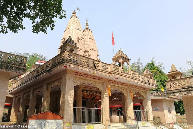 Devi Sureshwari Temple