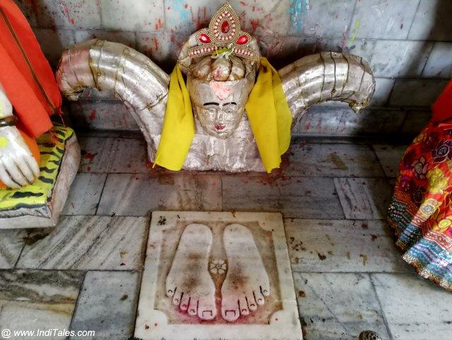श्रृंगी ऋषि मंदिर