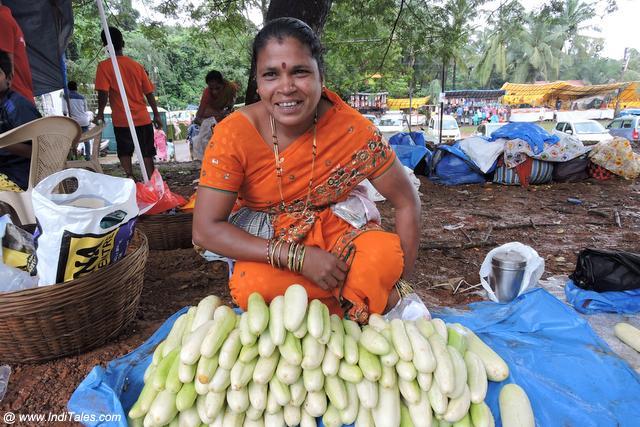 तौशाचे सण - गोवा के उत्सव