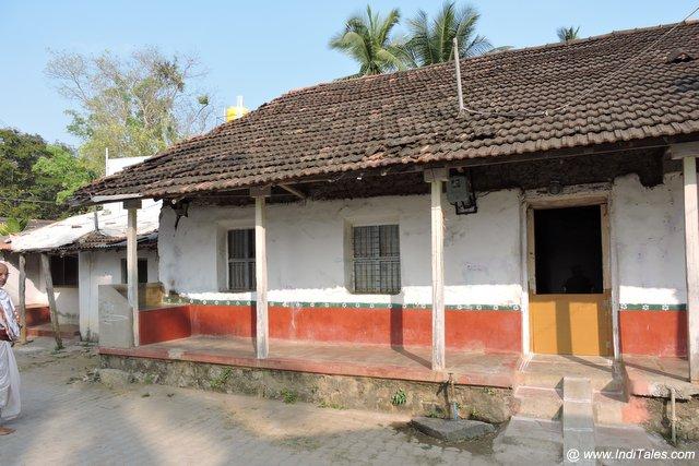 दक्षिण भारत के पारंपरिक घर - मत्तूर