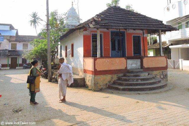 मत्तूर का लक्ष्मी नारायण मंदिर