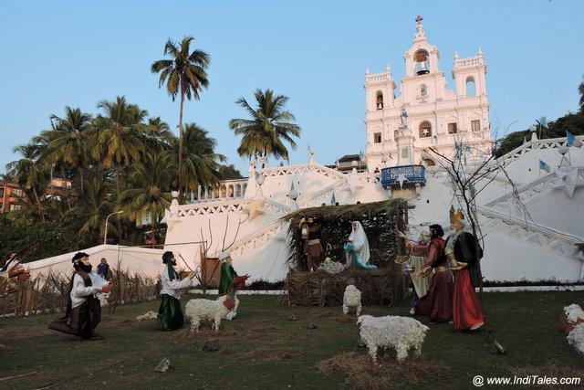 गोवा में क्रिसमस