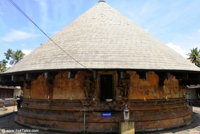 नायथोडू शंकर नारायण मंदिर