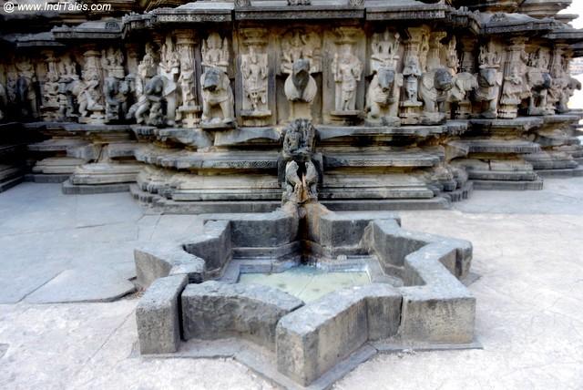 तारक कुंड - कोपेश्वर महादेव मंदिर