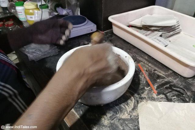 हरिद्वार की पारंपरिक वैद्यशाला