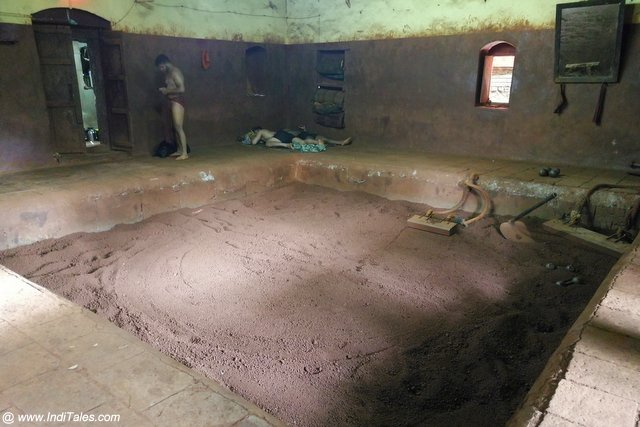 गंगावेश अखाड़ा - कोल्हापुर