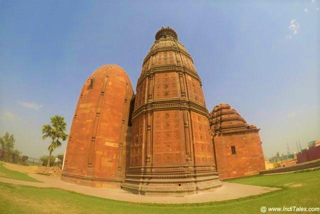 श्री मदन मोहन मंदिर