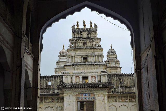 पुष्कर का प्राचीन रंगनाथजी मंदिर