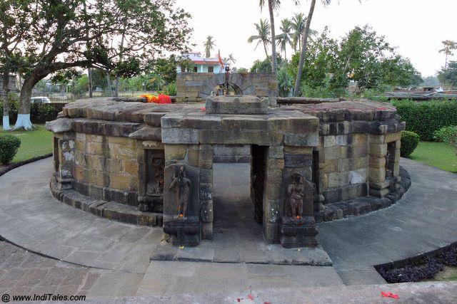 हीरापुर का ६४ योगिनी मंदिर