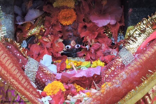 महामाया - हीरापुर की अधिष्टात्री देवी