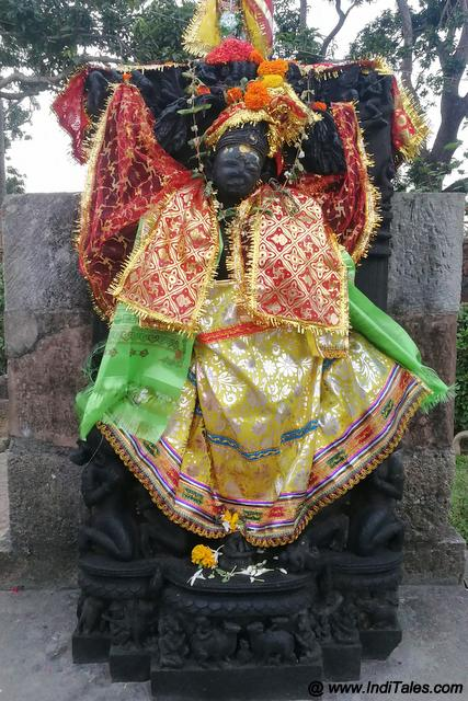 मुरलीधर कृष्ण